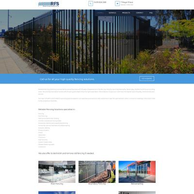 Reliable Fencing Solutions